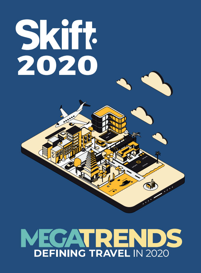 Skift Trend Report 2020